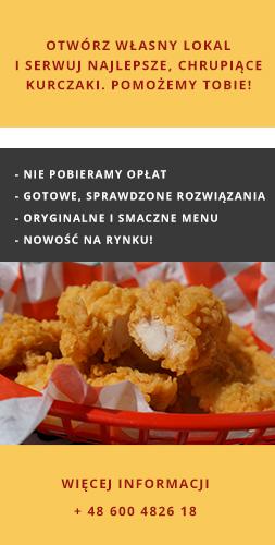 Otwórz własny lokal gastronomiczny